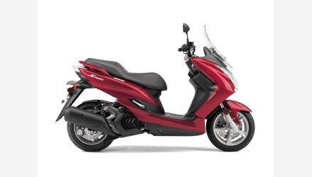 2020 Yamaha Smax for sale 200799432