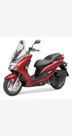 2020 Yamaha Smax for sale 200809532