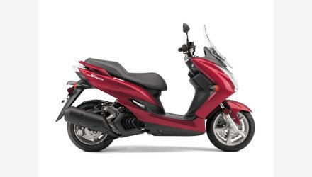 2020 Yamaha Smax for sale 200821218