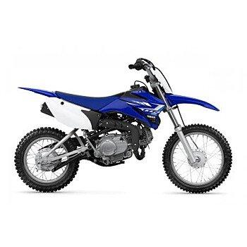 2020 Yamaha TT-R110E for sale 200793790