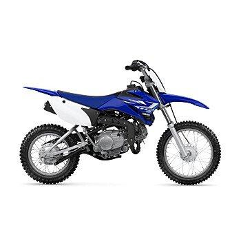 2020 Yamaha TT-R110E for sale 200799409