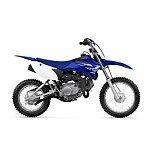 2020 Yamaha TT-R110E for sale 200809768