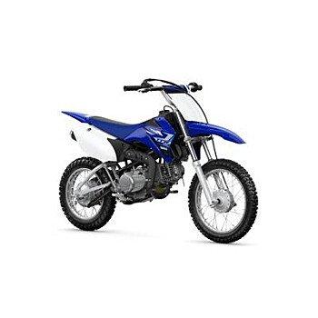 2020 Yamaha TT-R110E for sale 200816865