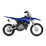 2020 Yamaha TT-R110E for sale 200819192