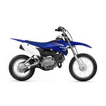 2020 Yamaha TT-R110E for sale 200829530