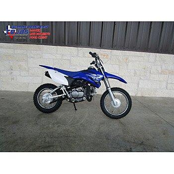 2020 Yamaha TT-R110E for sale 200839810