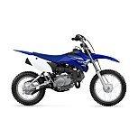 2020 Yamaha TT-R110E for sale 200901846