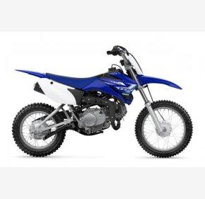 2020 Yamaha TT-R110E for sale 200949269