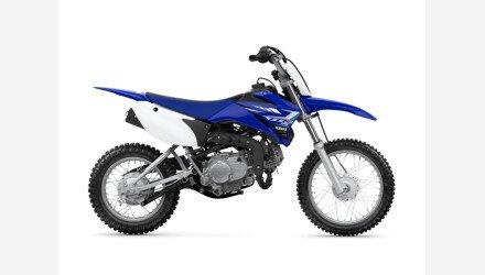2020 Yamaha TT-R110E for sale 200951550