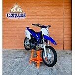 2020 Yamaha TT-R110E for sale 200982790