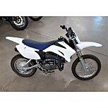 2020 Yamaha TT-R110E for sale 201155318