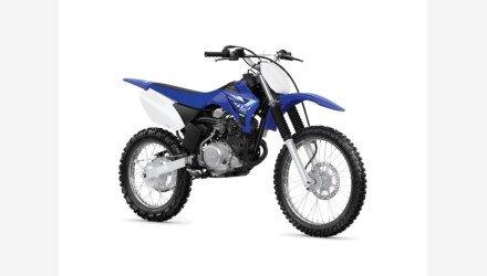 2020 Yamaha TT-R125LE for sale 200763350