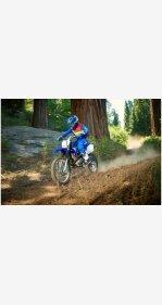 2020 Yamaha TT-R125LE for sale 200809345