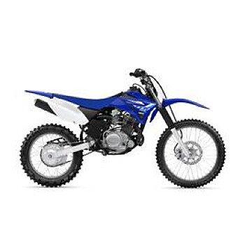 2020 Yamaha TT-R125LE for sale 200811444
