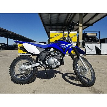 2020 Yamaha TT-R125LE for sale 200824334