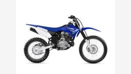 2020 Yamaha TT-R125LE for sale 200831282