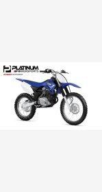 2020 Yamaha TT-R125LE for sale 200855624
