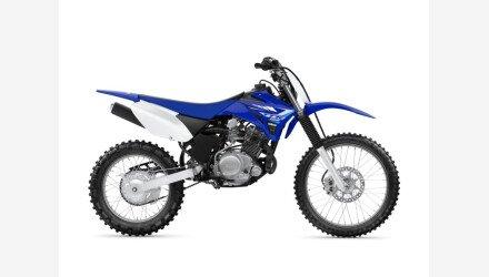 2020 Yamaha TT-R125LE for sale 200861816