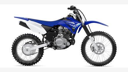 2020 Yamaha TT-R125LE for sale 200913821