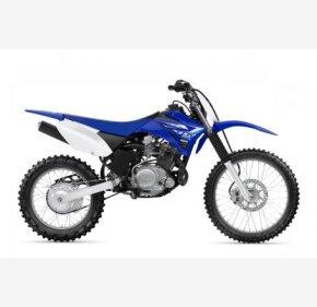 2020 Yamaha TT-R125LE for sale 200923140