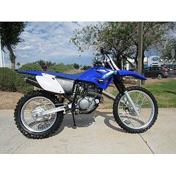 2020 Yamaha TT-R230 for sale 201150874