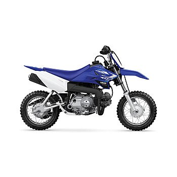 2020 Yamaha TT-R50E for sale 200838067