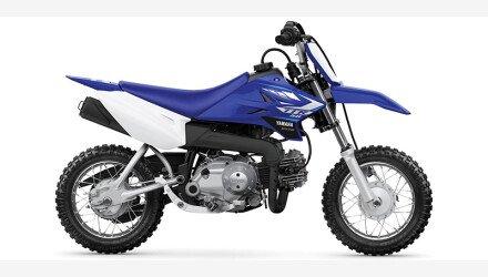 2020 Yamaha TT-R50E for sale 200838068