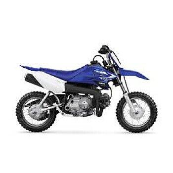 2020 Yamaha TT-R50E for sale 200839632
