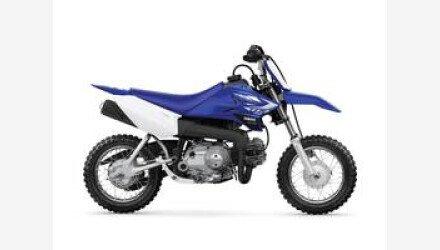 2020 Yamaha TT-R50E for sale 200840133