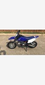 2020 Yamaha TT-R50E for sale 200840749