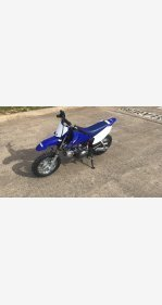 2020 Yamaha TT-R50E for sale 200840749