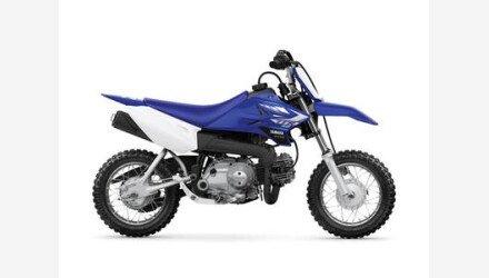 2020 Yamaha TT-R50E for sale 200840939