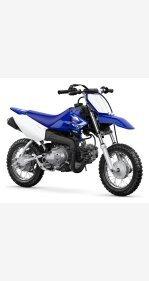 2020 Yamaha TT-R50E for sale 200844271