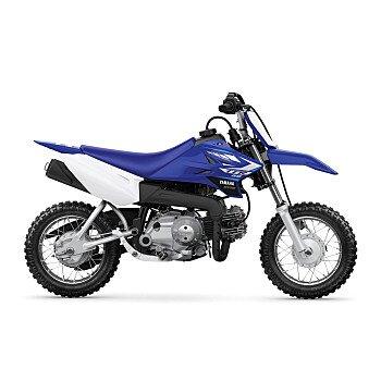2020 Yamaha TT-R50E for sale 200845682