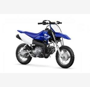 2020 Yamaha TT-R50E for sale 200847974