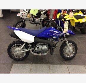 2020 Yamaha TT-R50E for sale 200849953