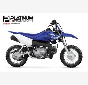 2020 Yamaha TT-R50E for sale 200855625