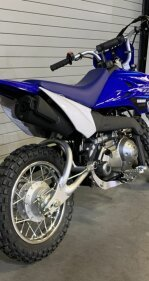 2020 Yamaha TT-R50E for sale 200860438