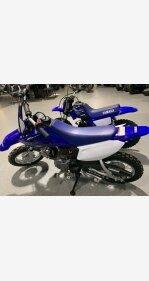 2020 Yamaha TT-R50E for sale 200866021