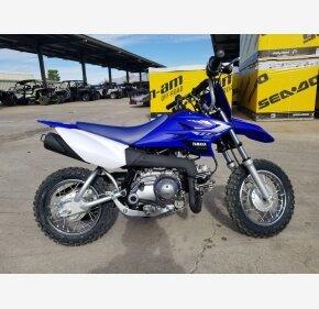 2020 Yamaha TT-R50E for sale 200869422