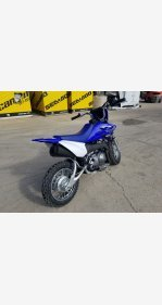 2020 Yamaha TT-R50E for sale 200869423