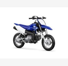 2020 Yamaha TT-R50E for sale 200881767