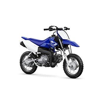 2020 Yamaha TT-R50E for sale 200881774