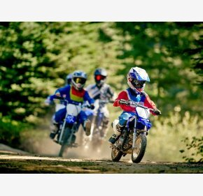 2020 Yamaha TT-R50E for sale 200924478
