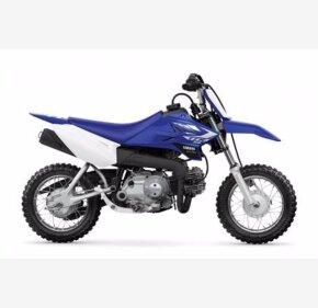 2020 Yamaha TT-R50E for sale 200927475
