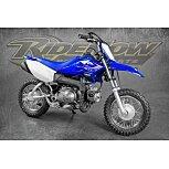 2020 Yamaha TT-R50E for sale 200937416