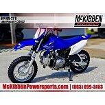 2020 Yamaha TT-R50E for sale 200971641