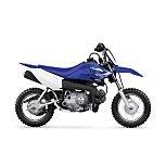 2020 Yamaha TT-R50E for sale 201028389
