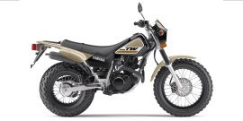 2020 Yamaha TW200 200 specifications