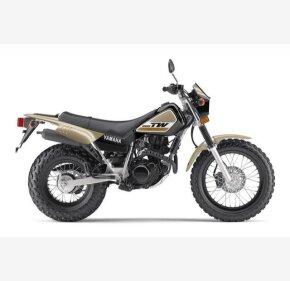 2020 Yamaha TW200 for sale 200765484